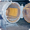 Dewaxing Autoclaves