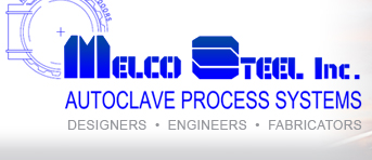 Melco Steel, Inc. | Autoclave Process System | Designers • Engineers • Fabricators
